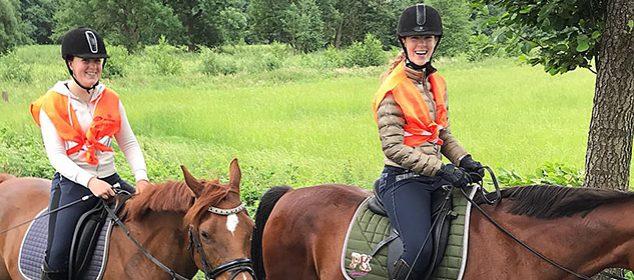 Ponykamp De Maasruiters Megen 2018